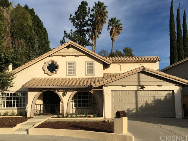 Single Family Home for Sale at 5614 Royer Avenue 5614 Royer Avenue Woodland Hills, California 91367 United States