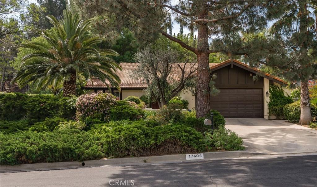17404 Cagney Street, Granada Hills, CA 91344