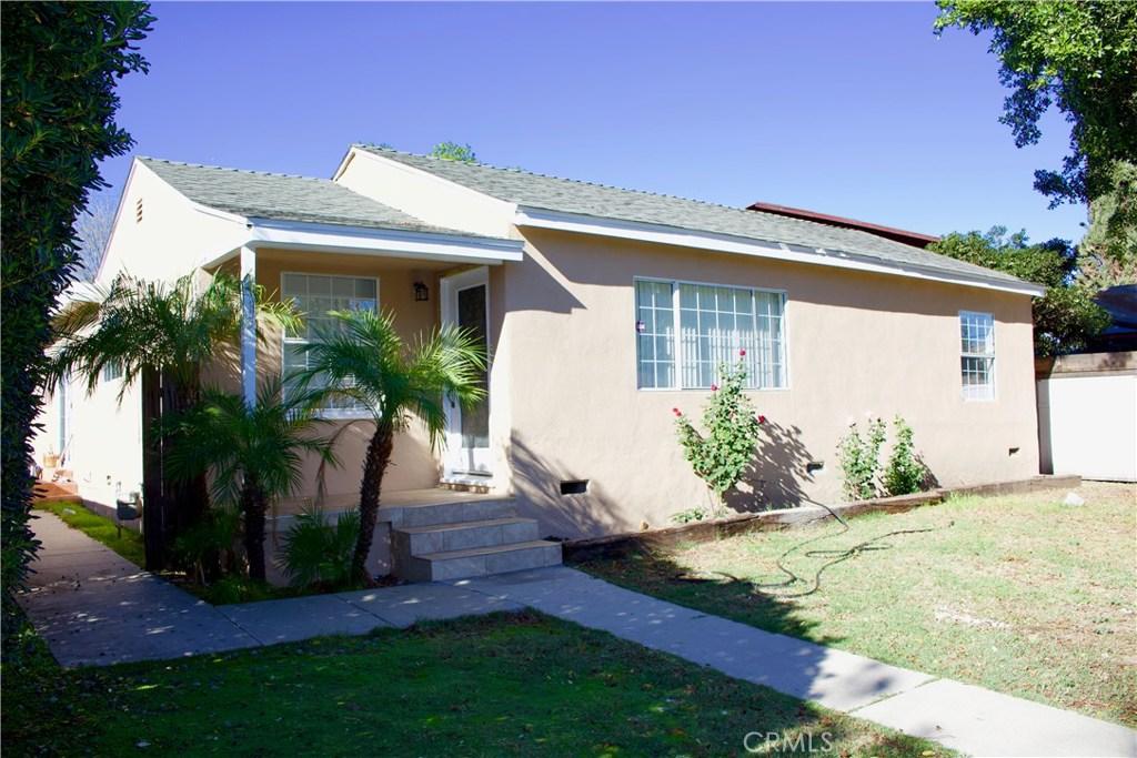 6715 Corbin Avenue, Winnetka, CA 91306