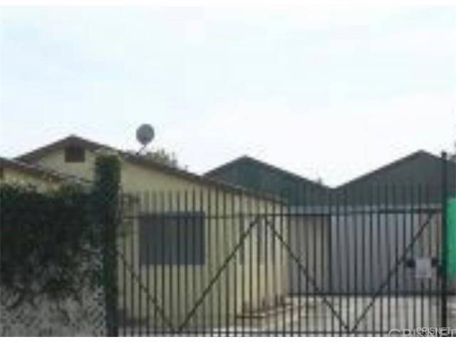 Single Family Home for Sale at 7518 Somerset Boulevard Paramount, California 90723 United States