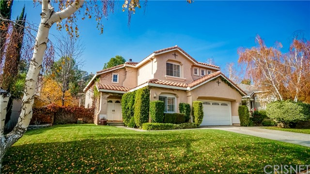 28583 Haskell Canyon Road, Saugus CA 91390