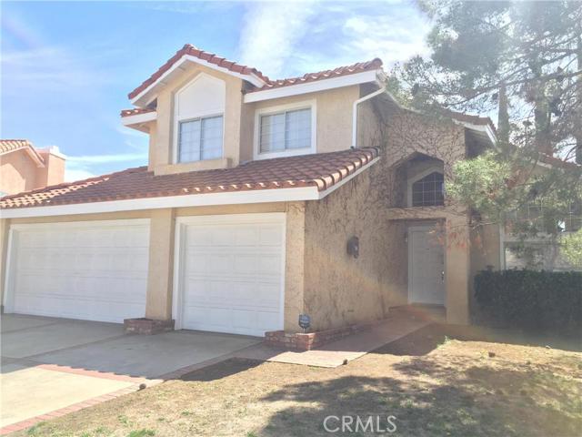 3332 Lennox Court Palmdale CA  93551