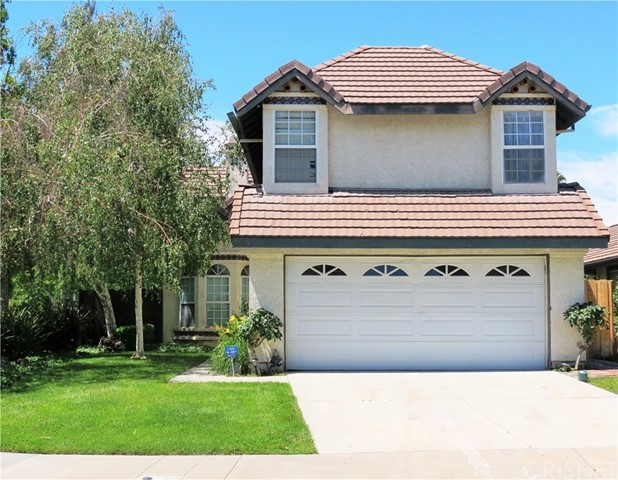 19627 Bruces Place, Canyon Country CA 91351