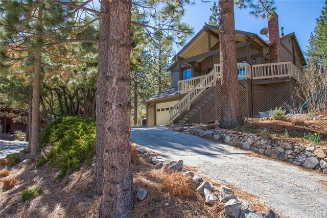 Property for sale at 1609 Dogwood Way, Pine Mountain Club,  CA 93225