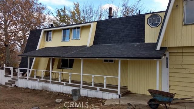 Single Family Home for Sale at 10062 Leona Avenue Leona Valley, California 93551 United States