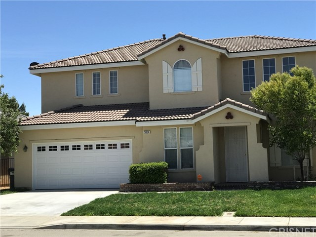 3824 Tournament Drive Palmdale, CA 93551 - MLS #: SR17111696