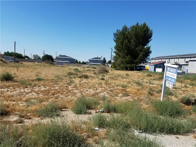 0 BEAR VALLEY Road Victorville, CA 92395 - MLS #: SR17121921