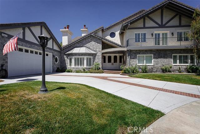 Single Family Home for Sale at 25438 Altos Drive Valencia, California 91355 United States