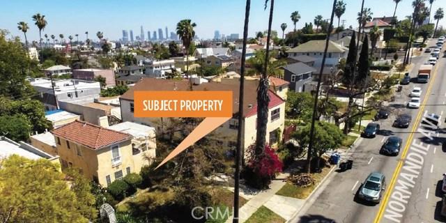 632 N Normandie Av, Los Angeles, CA 90004 Photo 3