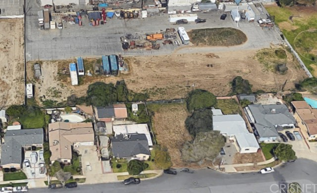 Land for Sale at 120 N Aspan Avenue 120 N Aspan Avenue Azusa, California 91702 United States