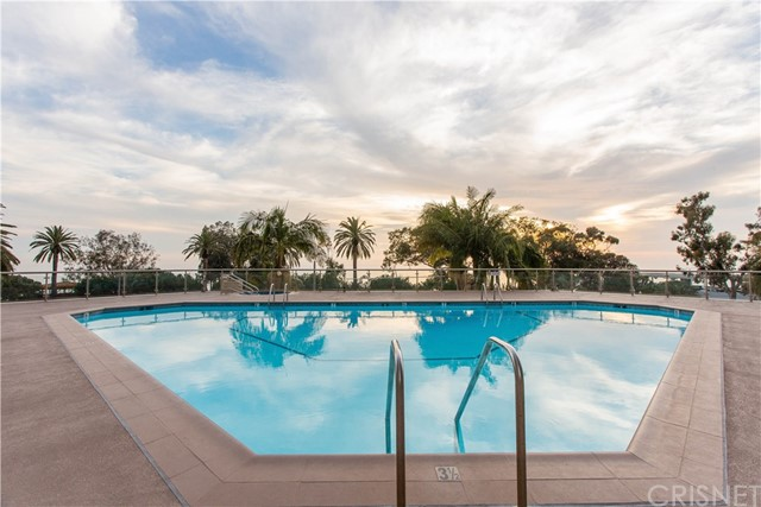 201 Ocean Ave 804B, Santa Monica, CA 90402