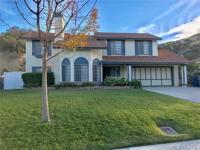 15138 Poppy Meadow Street, Canyon Country CA 91387