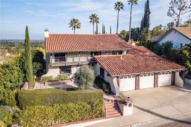 Photo of 7440 Dorie Drive, West Hills, CA 91307