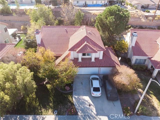 38647 Desert Flower Drive Palmdale CA 93551