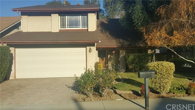 Property for sale at 21816 Peppercorn Drive, Saugus,  CA 91350