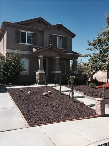 37429 Mimosa Way Palmdale, CA 93551 - MLS #: SR17221866