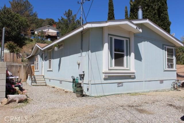 417 East End Dr, Frazier Park, CA 93225 Photo