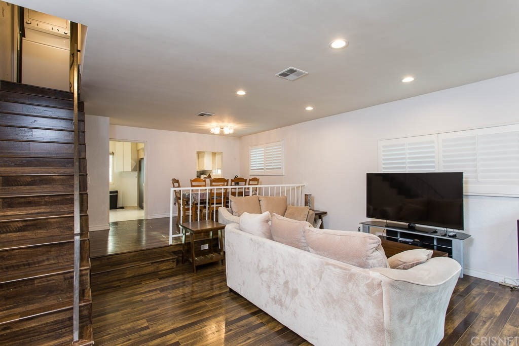 Photo of 18342 MALDEN STREET #7, Northridge, CA 91325
