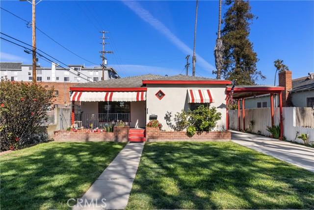 2418 Glencoe Venice CA 90291
