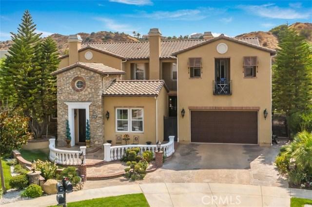Photo of 26501 Oak Terrace Place, Valencia, CA 91381