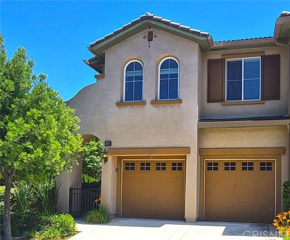 Photo of 25566 Via Ventana, Valencia, CA 91381