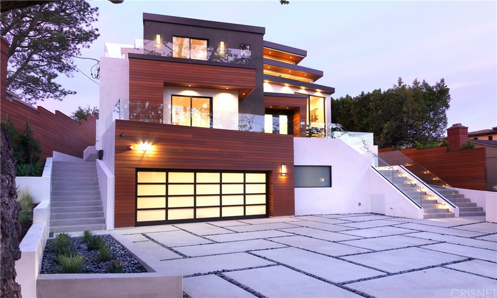520 BIENVENEDA Avenue, Pacific Palisades, CA 90272