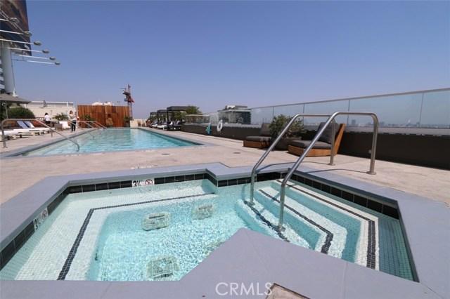 6250 Hollywood Boulevard Unit 8J Hollywood, CA 90028 - MLS #: SR18024726
