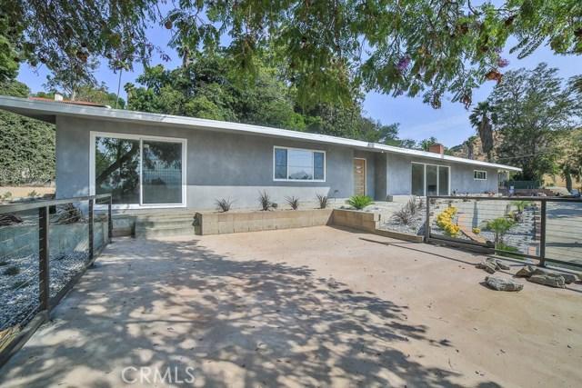 4750 Indian Hill Road, Riverside, CA 92501