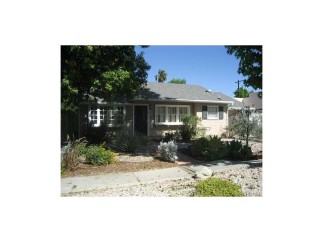 4940 Doman Avenue, Tarzana, CA 91356