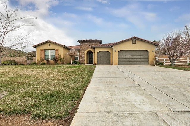 33411 Desert Road Acton, CA 93510 - MLS #: SR18057638
