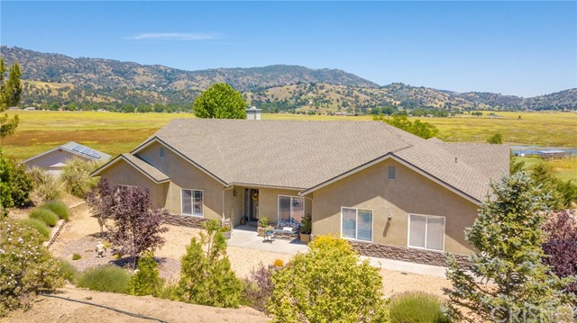 23640 Dart Dr, Tehachapi, CA 93561 Photo
