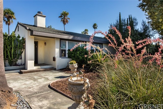 Photo of 14649 McCormick Street, Sherman Oaks, CA 91411