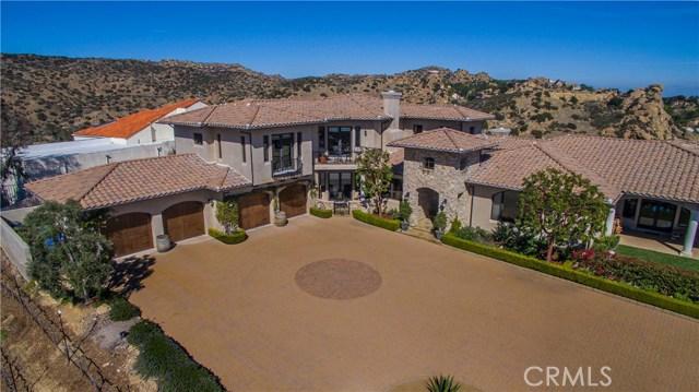 独户住宅 为 销售 在 15 Mustang Lane Bell Canyon, 加利福尼亚州 91307 美国