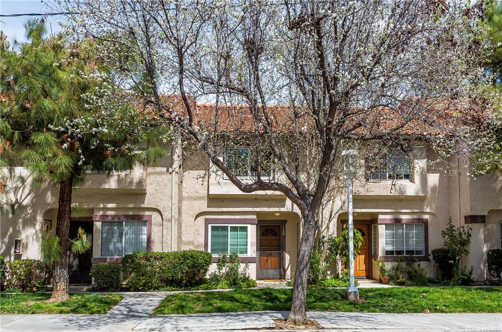 Photo of 5536 LAS VIRGENES ROAD #128, Calabasas, CA 91302