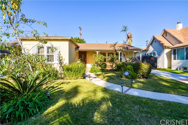 965 Coronado Drive, Glendale, CA 91206