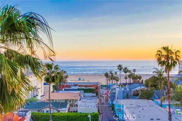 Condominium for Sale at 1755 Ocean Avenue Santa Monica, California 90401 United States