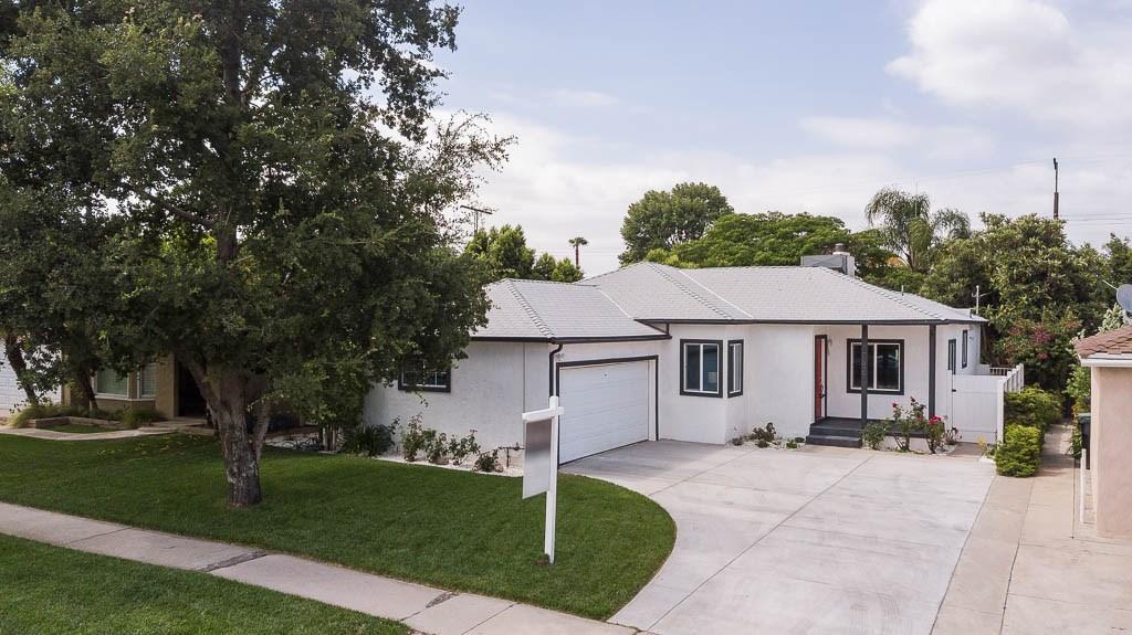 17627 Bessemer Street Encino, CA 91316 - MLS #: SR18143144