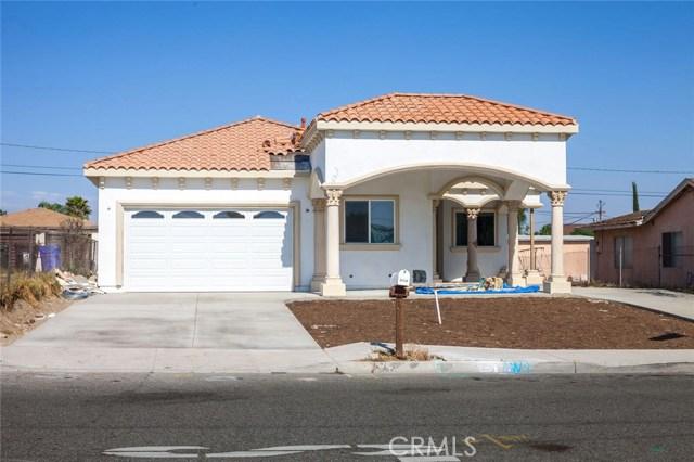 6753 Catawba Avenue, Fontana, CA 92336