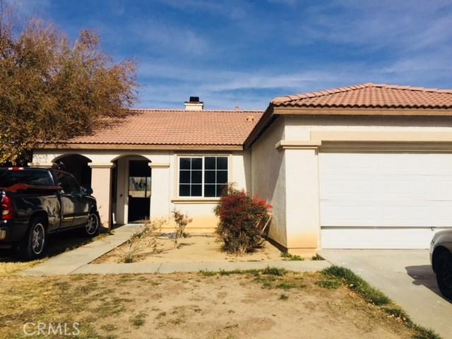 2317 E Nugent Street Lancaster, CA 93535 - MLS #: SR18030924