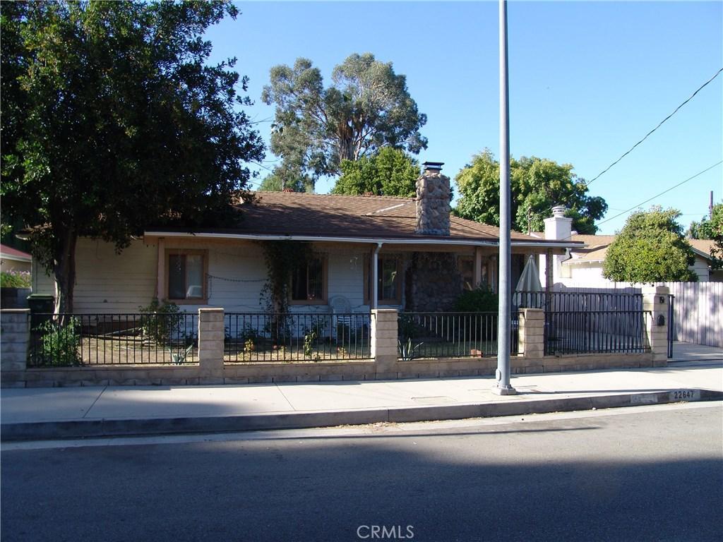 Photo of 22647 Burbank Boulevard, Woodland Hills, CA 91367