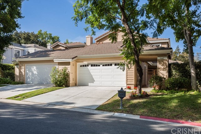 5669 Tanner Ridge Av, Westlake Village, CA 91362 Photo