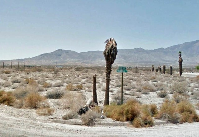 1539 Desert Air Avenue Salton City, CA 92275 - MLS #: SR16758309