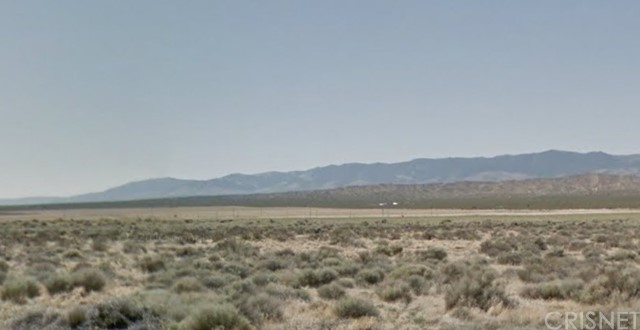 Land for Sale at 0 200th St W And Sue Ave Rosamond, California United States