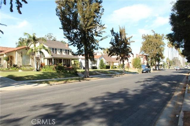 4827 11th Avenue Los Angeles, CA 90043 - MLS #: SR18275764