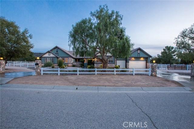 Photo of 9660 Sweetwater Drive, Agua Dulce, CA 91390