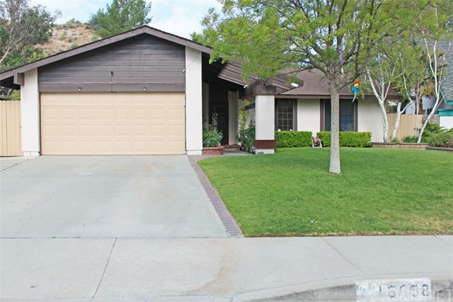 15058 Daffodil Avenue, Canyon Country CA 91387