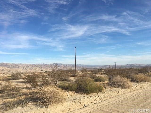 Land for Sale at 0 O Desert Hot Springs, California United States