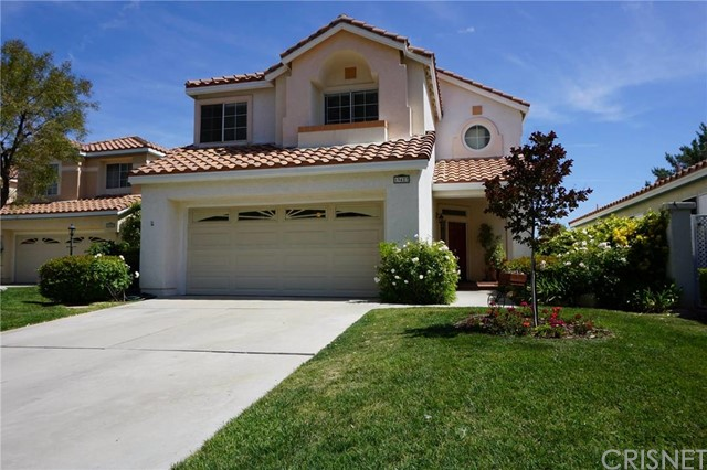 Property for sale at 19427 San Marino Court, Newhall,  CA 91321