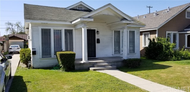 1840 39th Place, Los Angeles, CA, 90062