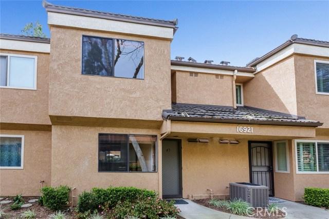 Condominium for Sale at 16921 Lakefront Circle Huntington Beach, California 92647 United States